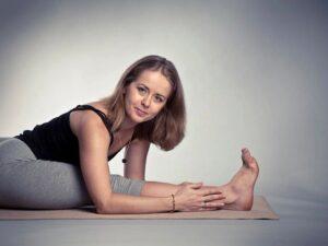 Мария Воробьёва